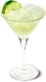 Cocktail Rhum Daïquiri